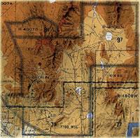 Аэронавигационная карта