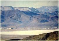 'Райское Ранчо' - одно из названий данной местности