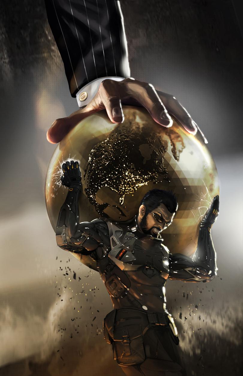 cyberpunk-Deus-Ex-Игры-Игровой-арт-2700164.jpeg