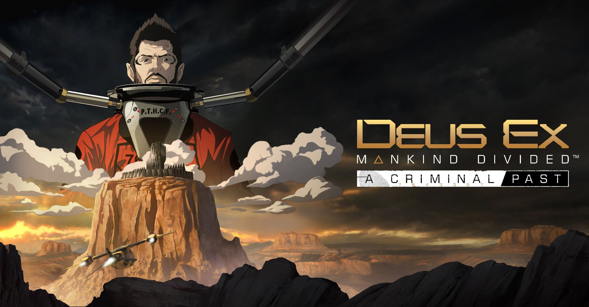 Mankind Divided Last DLC Release